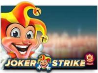 Joker Strike Spielautomat