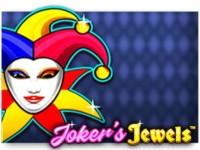 Joker's Jewels Spielautomat