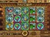 Joker's Wild Spielautomat
