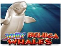 Jolly Beluga Whales Spielautomat