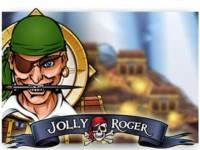 Jolly Roger Spielautomat