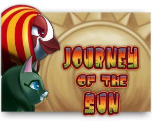 Journey of the Sun Spielautomat kostenlos spielen