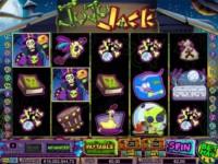 Juju Jack Spielautomat