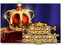 Just Jewels Spielautomat
