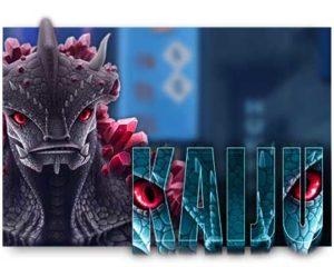 Kaiju Videoslot ohne Anmeldung