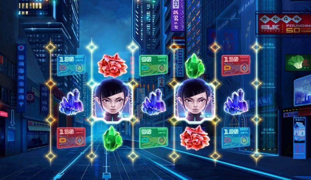 Kaiju Casino Spiel