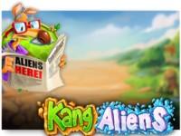 KangAliens Spielautomat