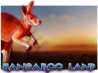 Kangaroo Land Spielautomat