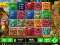 King Bam Bam Spielautomat