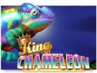 King Chameleon Spielautomat