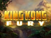 King Kong Fury Spielautomat