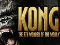 King Kong Spielautomat