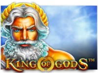 King of Gods Spielautomat