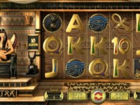 Kleopatra Spielautomat