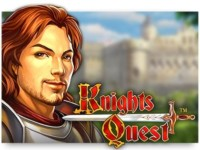 Knights quest Spielautomat
