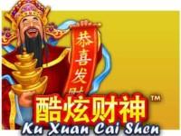 Ku Xuan Cai Shen Spielautomat