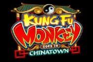 Kung Fu Monkey Spielautomat