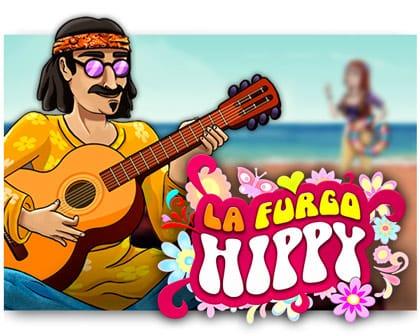 La Furgo Hippy Slotmaschine online spielen