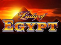 Lady of Egypt Spielautomat