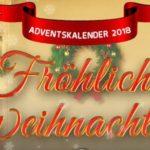 Lapalingo Adventskalender 2018