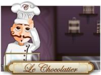 Le Chocolatier Spielautomat