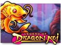 Legend of Dragon Koi Spielautomat