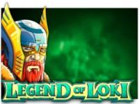 Legend of Loki Spielautomat
