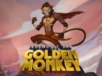 Legend of the Golden Monkey Spielautomat