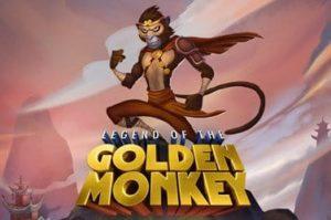 Legend of the Golden Monkey Casino Spiel ohne Anmeldung