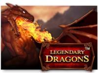Legendary Dragons Spielautomat