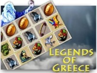 Legends Of Greece Spielautomat