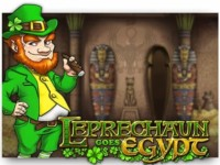 Leprechaun goes Egypt Spielautomat