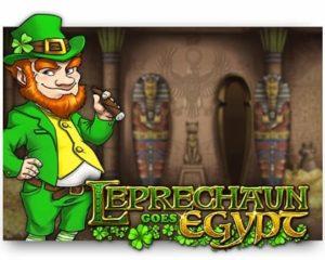 Leprechaun goes Egypt Videoslot kostenlos spielen