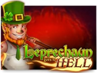 Leprechaun Goes to Hell Spielautomat