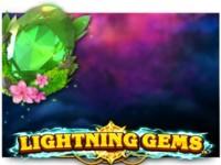 Lightning Gems Spielautomat
