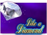 Like a Diamond Spielautomat