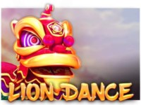 Lion Dance Spielautomat