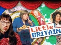 Little Britain Spielautomat