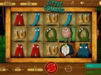 Little Goblins Spielautomat