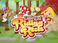 Little Red Riding Reels Spielautomat