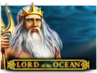 Lord of the Ocean Spielautomat