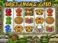 Lost Inca's Gold Spielautomat