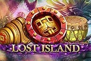 Lost Island Spielautomat