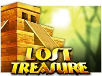 Lost Treasure Spielautomat