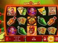Lucha Libre 2 Spielautomat