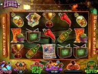 Lucha Libre Spielautomat