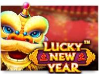Luck New Year Spielautomat