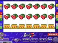 Lucky 7s Spielautomat