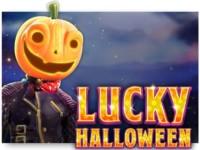 Lucky Halloween Spielautomat