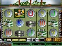 Lucky Lager Spielautomat